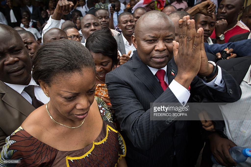 Présidentielle en RDC: l'opposition appelée à se choisir un candidat unique