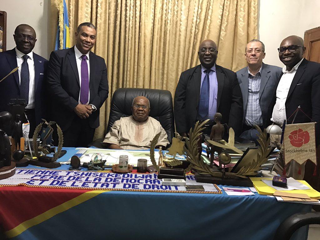 L'UDPS en pole position pour obtenir la Primature