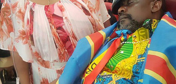 Avocats de Franck Diongo: «notre client est le prisonnier politique et privé de Joseph Kabila»