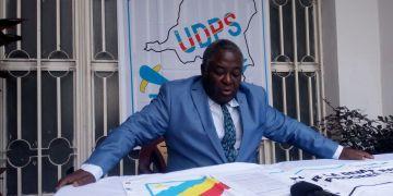 Primature au Rassemblement: l'Udps/Kibassa appelle à un consensus