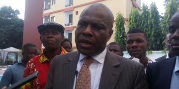 Martin Fayulu: «Pourquoi Joseph Kabila devient mon Président»