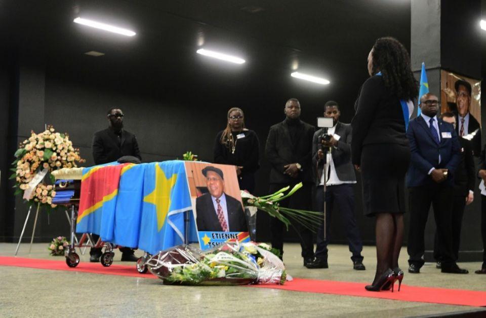 """L'UDPS refuse le cimetière de la Gombe, la dépouille reste à Bruxelles """"jusqu'à nouvel ordre"""""""