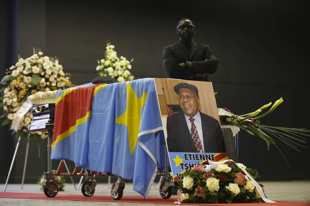 Les travaux du mausolée d'Etienne Tshisekedi débutent ce vendredi à Kinshasa