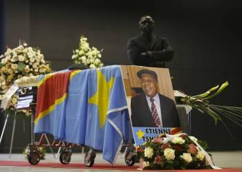 Un requiem à la mémoire de Tshisekedi en Belgique, le rapatriement toujours incertain