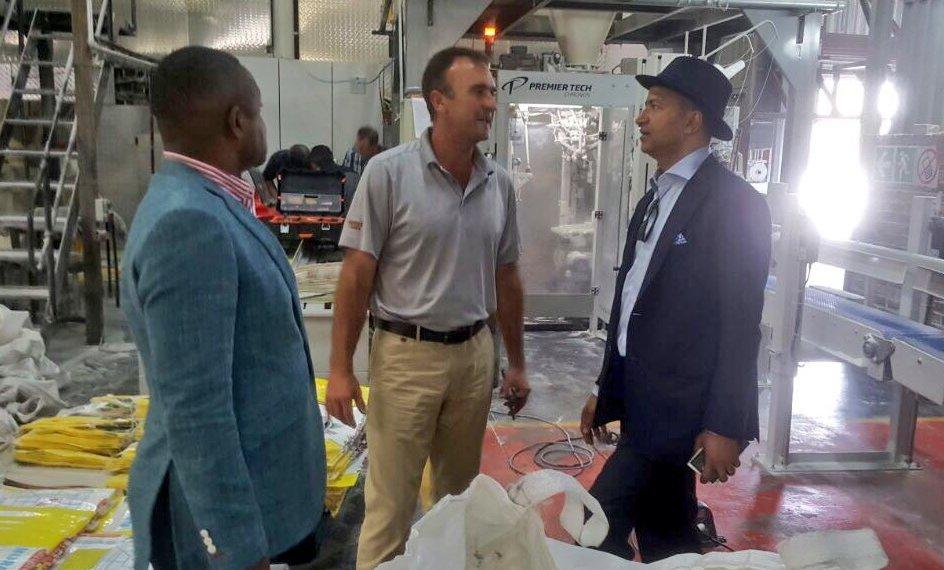 Du maïs pour les populations du Katanga? Soyons sérieux!