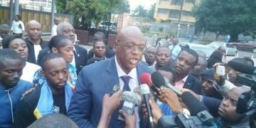 Christopher Ngoyi : » le phénomène Kamwina Nsapu risque de rependre une culture de violence à travers la RDC»