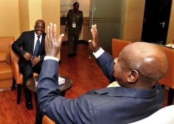 Quand Yoweri Museveni dément avoir soutenu LD Kabila pour les richesses de la RDC