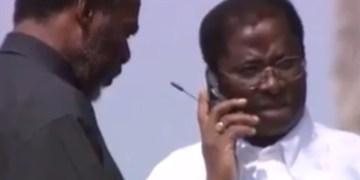 A Goma, les images d'un passé peu glorieux d'Alexis Thambwe