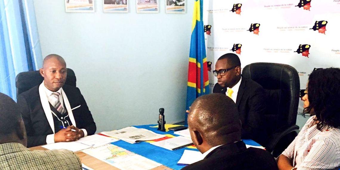 Le PSN exige une transition «sans Kabila» et le départ de Nangaa