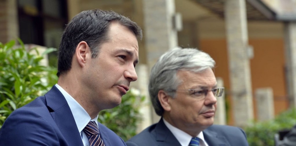 La Belgique reste «aux côtés de la population congolaise» (De Croo)