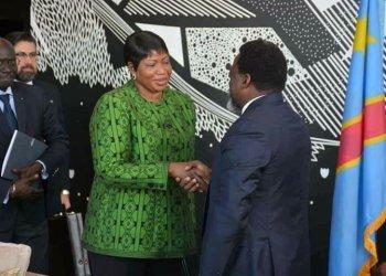 Non, Bensouda n'a pas délivré une convocation à Kabila pour la CPI!