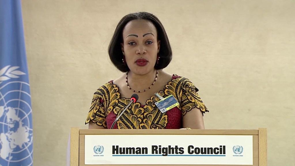 RDC: l'ONU décide de dépêcher deux experts internationaux des droits humains dans le Kasaï