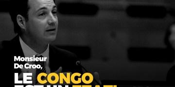 Le Congo est unETAT!