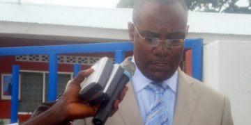 Bala-Bala affirme avoir trouvé «seulement 963.000 FC» dans les caisses de l'Etat au Kwilu