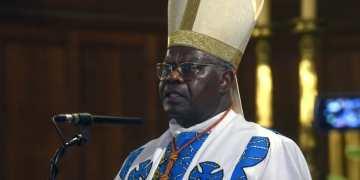 Cardinal Monsengwo aux artistes: «vous avez un grand combat à mener»