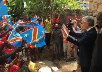 La Belgique offre 10 millions de dollars pour améliorer la sécurité alimentaire en RDC