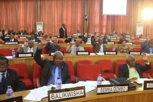 RDC: Après le Sénat, l'Assemblée nationale doit trancher sur le statut des anciens chefs d'Etat