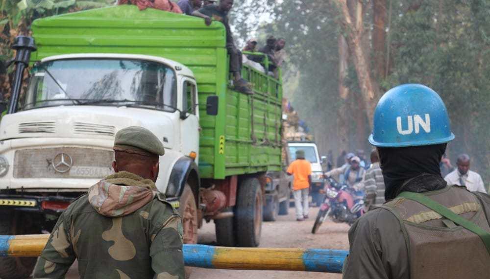 Des barrières routières contribuent au financement des groupes armés, affirme un rapport