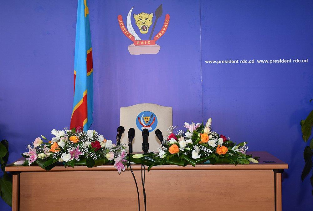 Joseph Kabila convoque une conférence de presse à Kinshasa