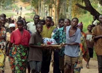 Ituri: une mission gouvernementale de «haut niveau» dépêchée dès ce dimanche