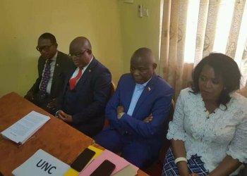 L'UNC, le MLC et l'UDPS annoncent l'avènement d'une «méga plateforme» électorale