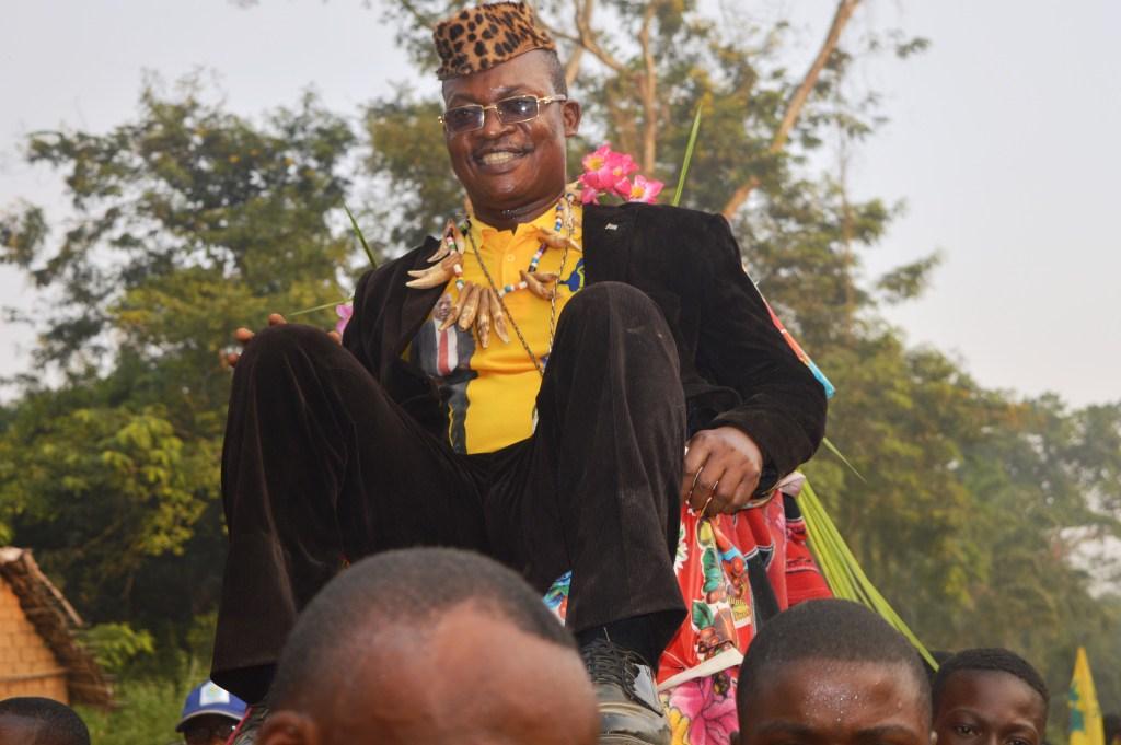 Prosper Tunda empêché de regagner Kindu à partir de Kinshasa