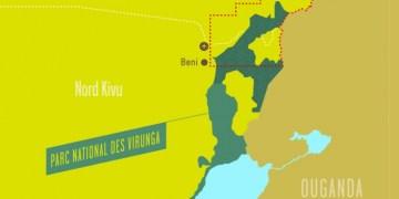 Ituri: la violence, le pétrole, et le géant français TOTAL