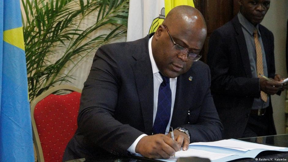 Plus d'un an après, le pouvoir autorise un meeting de l'opposition à Kinshasa