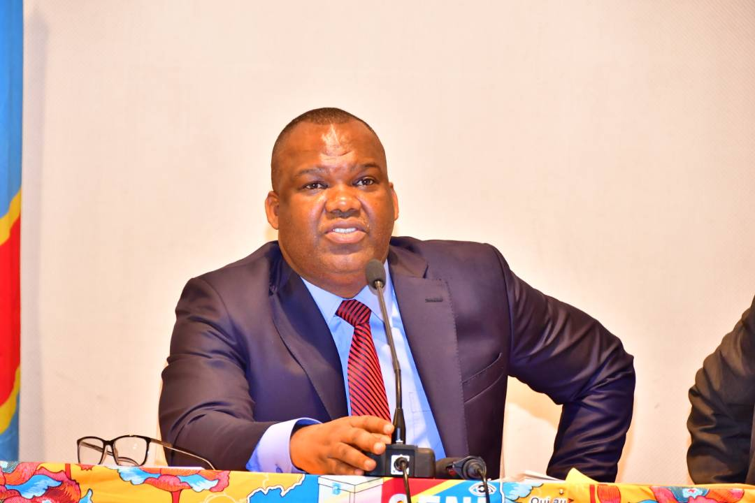 Corneille Nangaa: «avec ou sans l'opposition, les élections auront lieu»