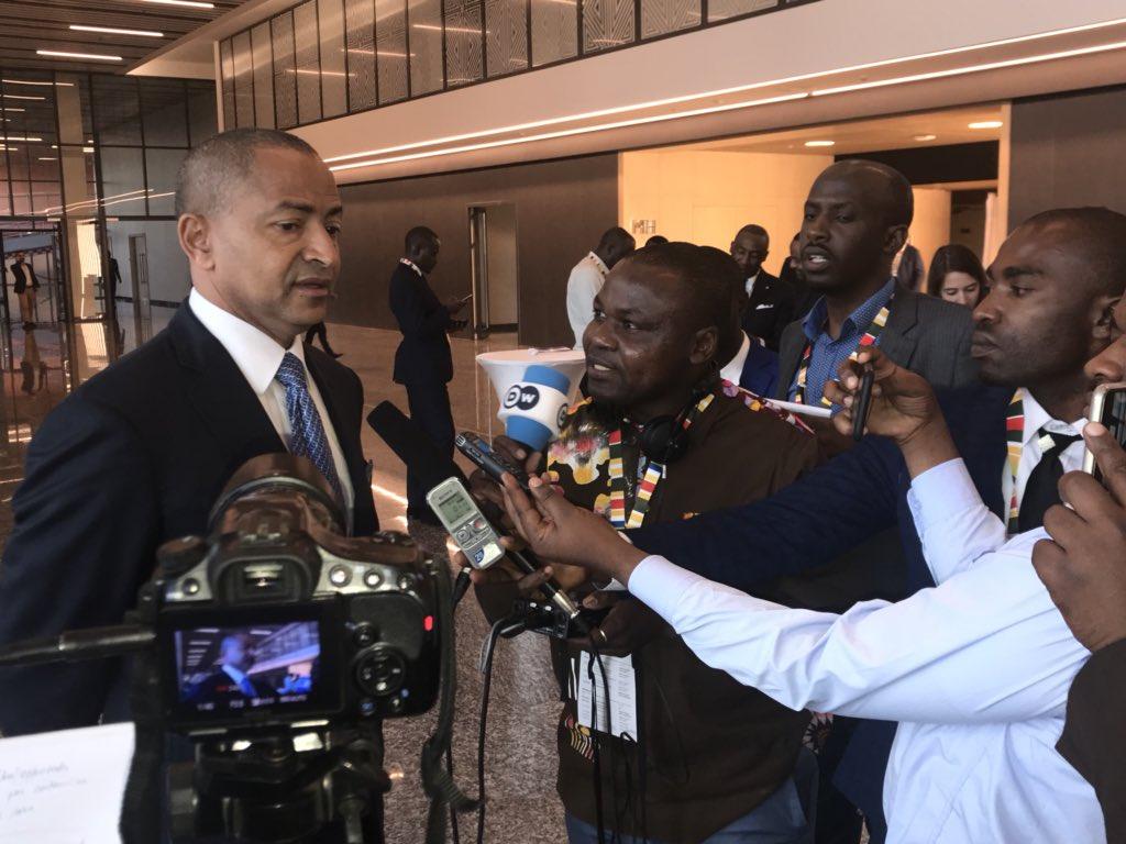 "Moïse Katumbi: ""l'instabilité de la RDC c'est Kabila"""