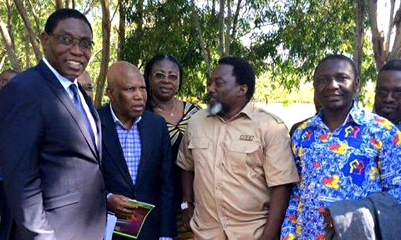 Etrange Conseil des ministres à Kingakati autour de Kabila