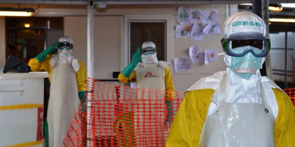 L'UE active de mesures d'aide d'urgence pour contenir le virus Ebola en RDC
