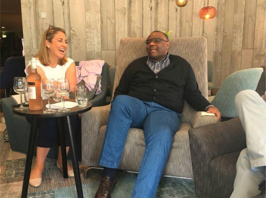 RDC: Officiellement libre, Jean-Pierre Bemba est arrivé en Belgique