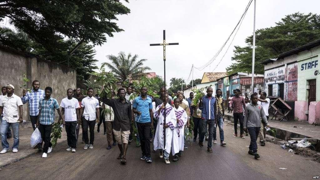 RDC: 180 jours après leur arrestation, les cinq militants de Filimbi toujours en détention!