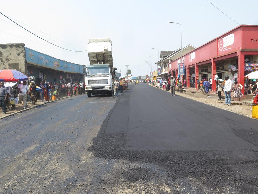 Nord Kivu: situation alarmante à la Commission nationale de prévention routière