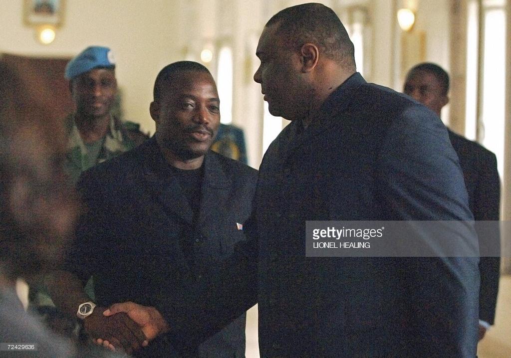 Présidentielle: vers un nouveau duel Kabila – Bemba!
