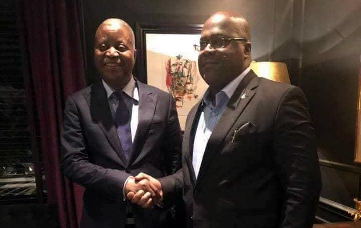 RDC: Tshisekedi et Muzito en front commun contre un 3ème mandat de Kabila