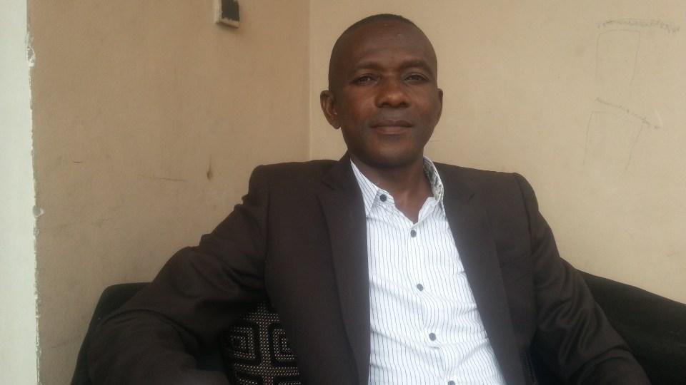 """""""Les amis de Kabila considèrent le pays comme leur boutique privée"""" note Jean Louis Ernest Kyaviro"""