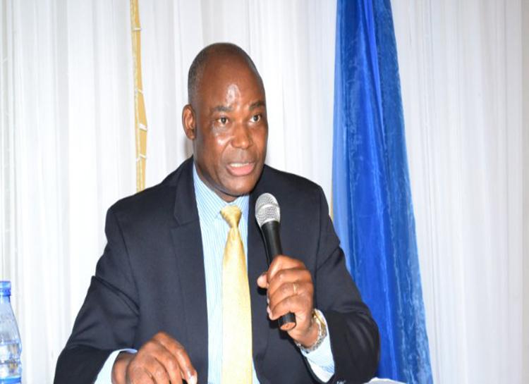 Me Hubert Tshiswaka pose la problématique de l'échec d'un Etat de droit en RDC