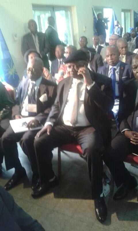 RDC: Un ministre d'Etat comparait comme renseignant à la Haute Cour militaire