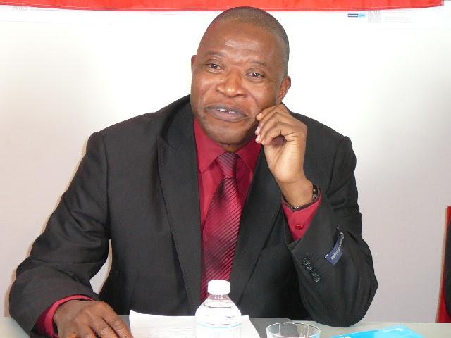 """La """"Passion pour le Congo"""" de Joseph Kabila, selon l'entendement du Prof. André Mbata"""