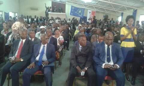 RDC: le MLC tient son congrès sans Jean-Pierre Bemba