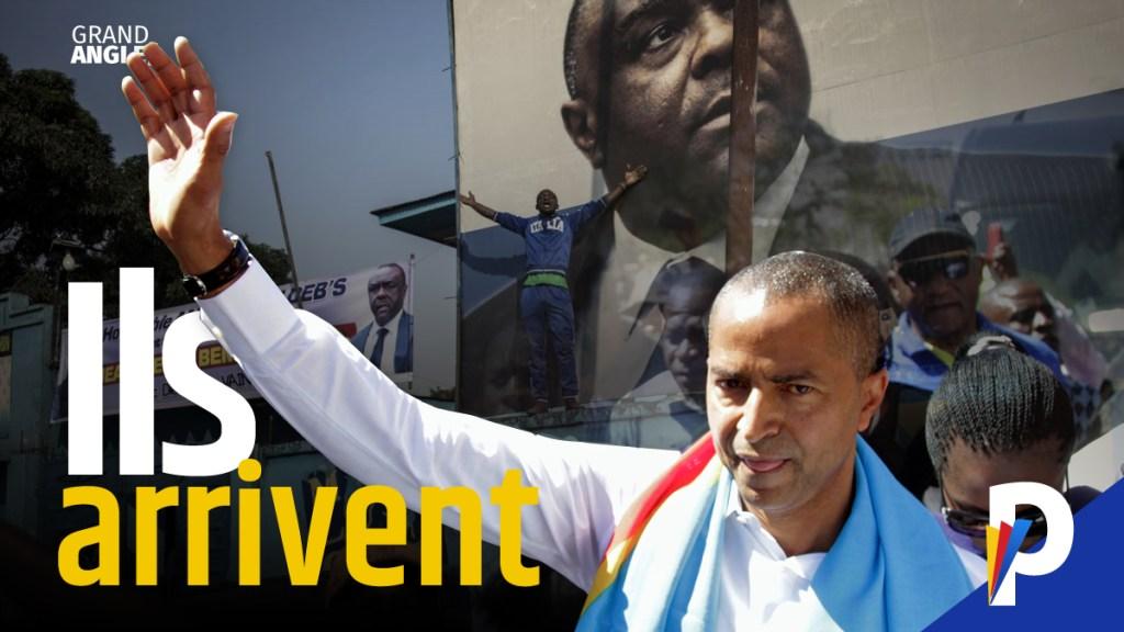 """""""Sans un candidat commun, l'opposition peut perdre la présidentielle"""": Jean-Pierre Bemba"""
