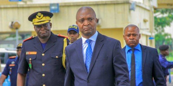 """""""En choisissant ma modeste personne, Kabila a posé son plus grand acte citoyen"""" (Shadary)"""