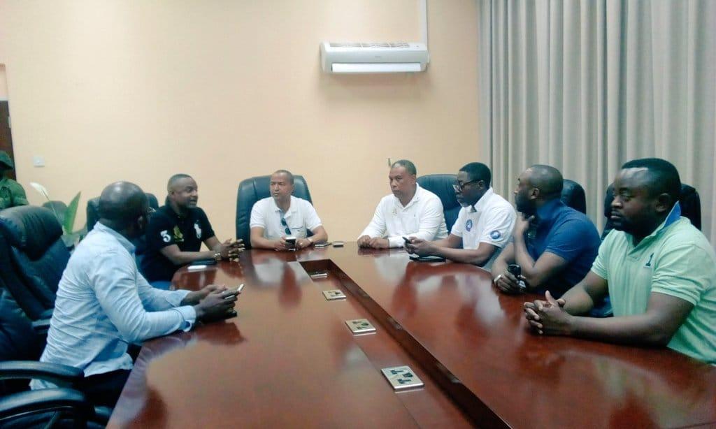 Retour de Katumbi: La sécurisation de candidats est une prérogative de l'Etat Congolais (MONUSCO)