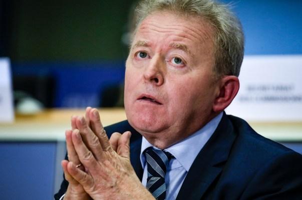 El candidato a la agricultura de la UE se enfrenta a más asaltos después de una audiencia fallida - POLITICO 2