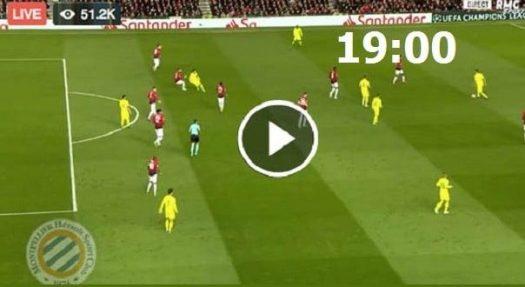 Live English Football Stream | Everton vs Manchester ...