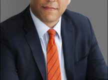 Cory Booker - United: Thoughts on Finding Common Ground ...