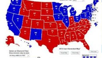 Redneck States Push For Secession From US Politically Speaking - Secession map of us