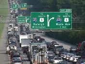 Traffic jammin': Changing NC's transportation priorities